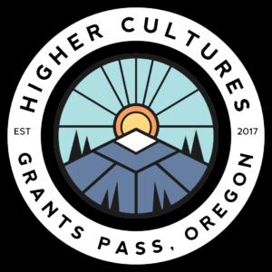 Higher Cultures Logo